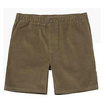HUF Worldwide Shorts Pennybridge Corduroy Short