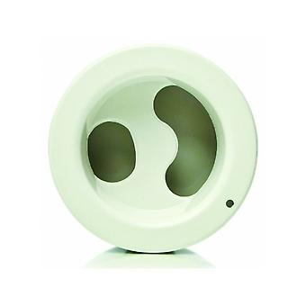 Colmeia de Beleza Salon Essencials Non Spill Manicure Bowl Nail Polish Remoção