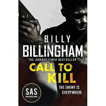 Kill or Capture von Billy BillinghamConor Woodman