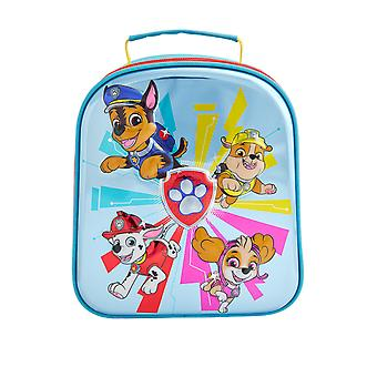 Paw Patrol Team 3D Lunch Bag