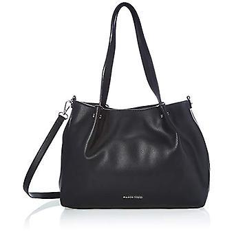 MARCO TOZZI 2-2-61019-26, 2-61019-26-Women's Bag, Black, One Size