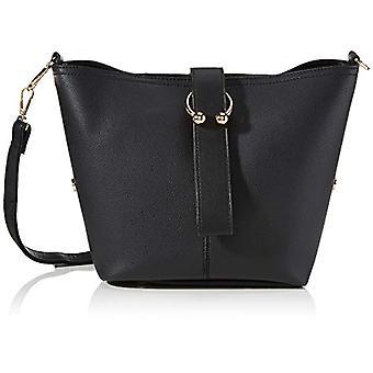 SwankySwans Kristina, Women's Bag, Black, Medium