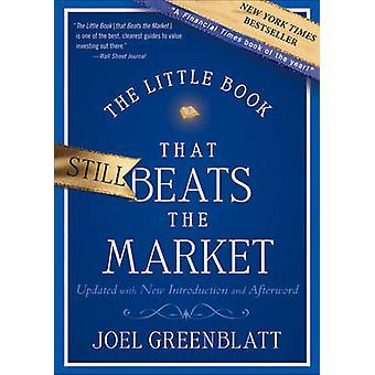 まだ市場を打ち負かす小さな本