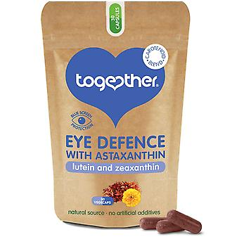Together Health Eye Defence, 30 Capsules