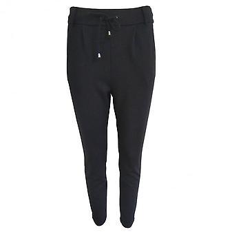 GOLLEHAUG Gollehaug Navy Or Black Trouser 28769
