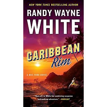 Karibiska fälgen av Randy Wayne White