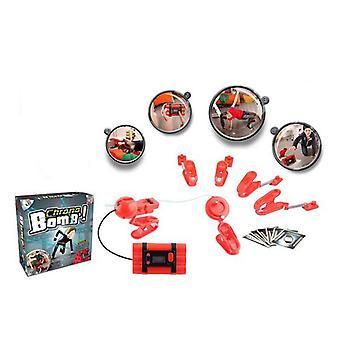 Set Chrono Bomb IMC Toys (ES)
