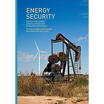 Energy Security  Policy Challenges and Solutions for Resource Efficiency by Edited by Nikolai Mouraviev & Edited by Anastasia Koulouri