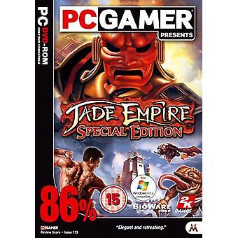 Jade Empire Special Edition Game PC