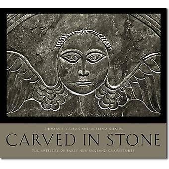 Snidad i sten av filmad fotograferad av Thomas E Gilson & Other William Gilson