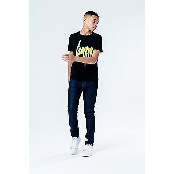 Hype Childrens/Kids Slime Script T-Shirt