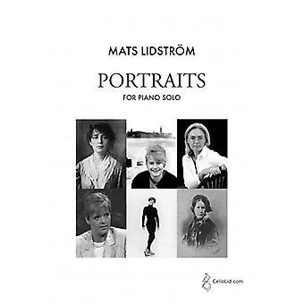Lidstraum: Portrety PIANO SOLO