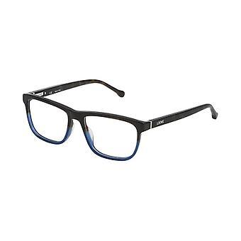 Miesten silmälasikehys Loewe VLWA24M5507TW (ø 55 mm)