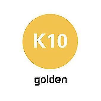 1m Lungime Publicitate Imprimare transfer de căldură Litere film de imprimare de îmbrăcăminte (de aur)