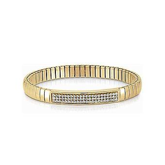 Nimitys Italia gold stretch rannekoru glitter 043212_010