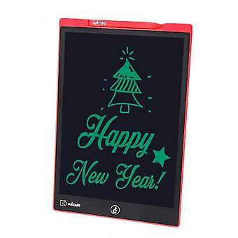 12 pouces LCD Planche d'écriture manuscrite Tablette Dessin numérique Imagine pad Expansion idée Stylo pour