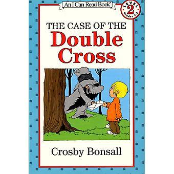 Crosby Bonsallin kaksoisristin tapaus