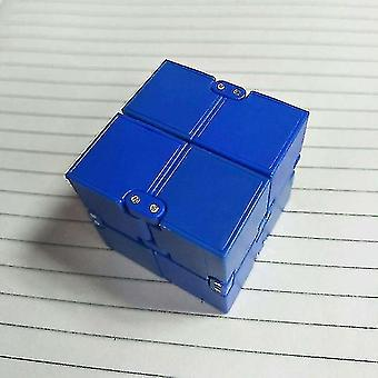 Hand exercisers fidget anti stress and relief toys infinite cube magic cube c04