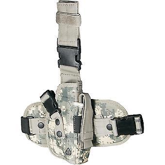 UTG Special Ops uniwersalna noga taktyczne kabury