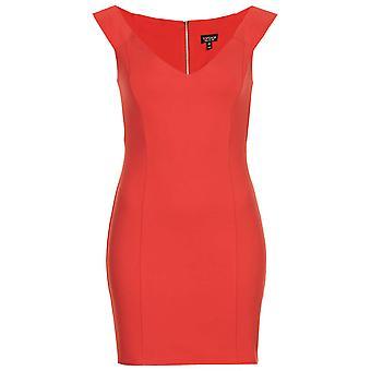 Topshop Bardot Jersey kjole