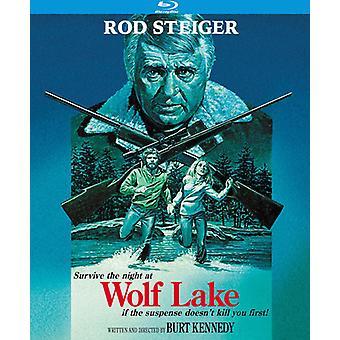 Lago de lobo (1980) [Blu-ray] USA importar