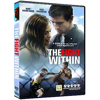 Kæmpe inden for [DVD] USA import