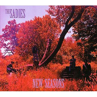 Sadies - New Seasons [CD] USA import