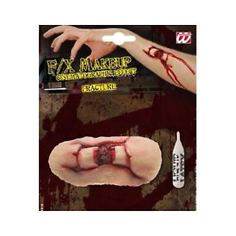Halloween i horror złamania