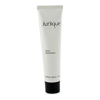 Jurlique Citrus Hand Cream - 40ml/1.4oz