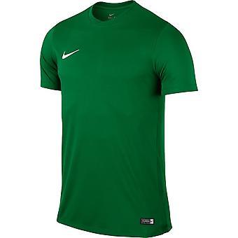 Nike Park VI Dri Fit 725891302 training all year men t-shirt