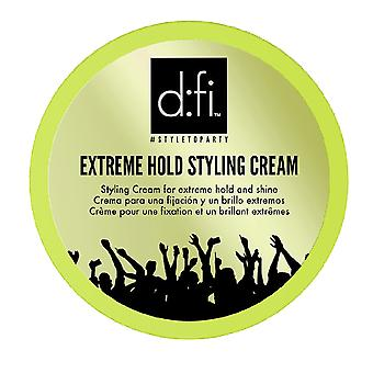 D:FI Extreme houden Styling Crème 150 g