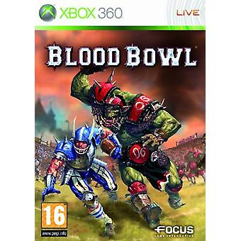 Blood Bowl (Xbox 360) - New