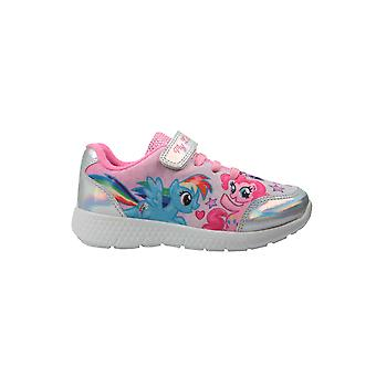 My Little Pony Girls Sketch Low Top Sports Trainers