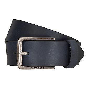 Jeans de Levi BB´s ceintures hommes ceintures cuir ceinture bleue 5232