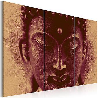 Quadro - religione: buddismo