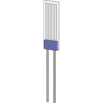 Heraeus Nexensos M1020 PT100 Temperature sensor -70 up to +500 °C 100 Ω 3850 ppm/K Radial lead