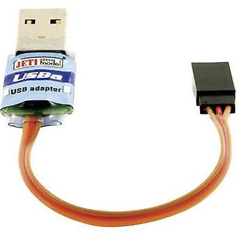 Jeti DUPLEX USBA MGPS USB adapter