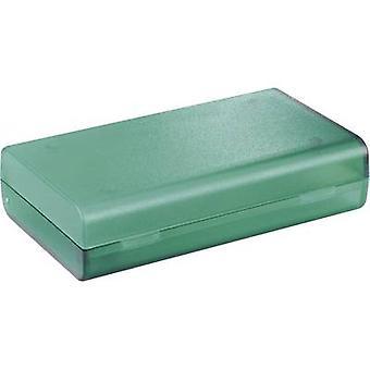 Strapubox 2515GN Universal enclosure 124 x 72 x 30 Plastic Green 1 pc(s)