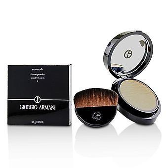 Giorgio Armani Neo Nude Fusion Powder - # 4 - 3.5g/0.12oz