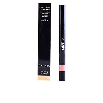 Chanel Stylo Ombre Et contorno #06-nude Éclat 0,8 Gr para las mujeres