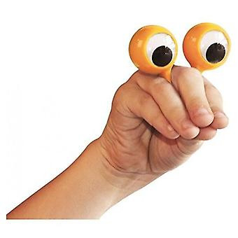 Quack Eyes Puppet Finger Friends