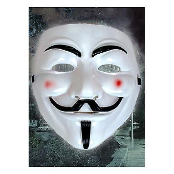 Anonymous Maske Masken