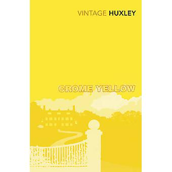 Crome Yellow by Aldous Huxley - 9780099461890 Book