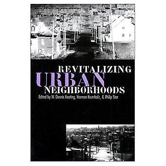 Quartieri urbani rivitalizzante