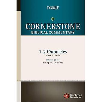 1 & 2 Chronicles (commentaire biblique pierre angulaire)