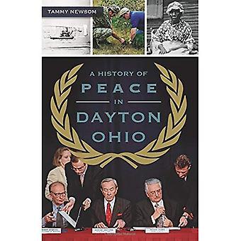Una storia di pace di Dayton, Ohio