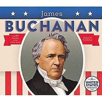 James Buchanan (Verenigde Staten voorzitters * 2017)