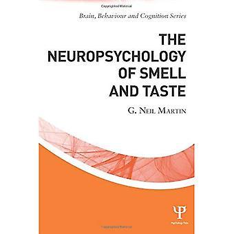 Il Neuropsicologia dell'olfatto e del gusto