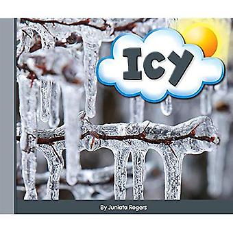 Icy (Eye on the Sky)