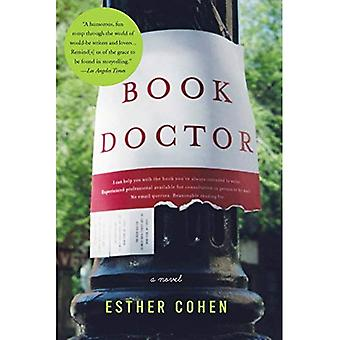 Book Doctor: A Novel
